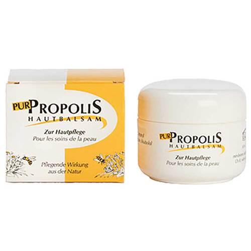 Propolis Pur Hautbalsam - 1