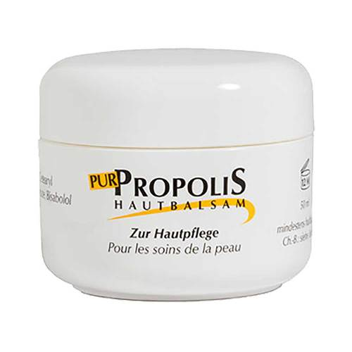 Propolis Pur Hautbalsam - 2