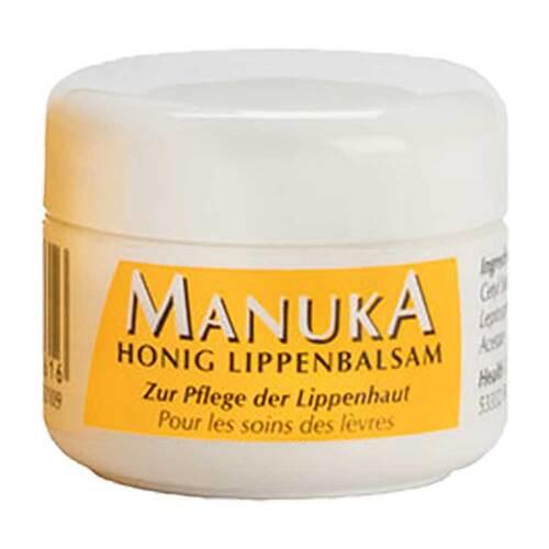 Manuka Honig Lippenbalsam - 2