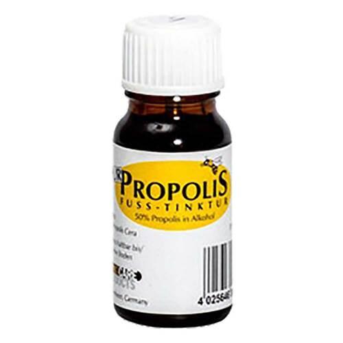 Propolis Fusstinktur - 1