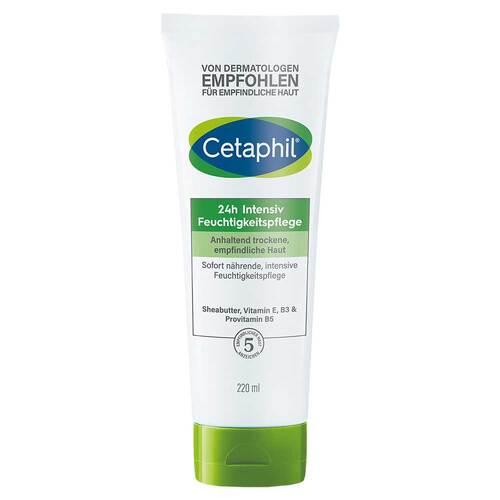 Cetaphil 24h Intensiv Feuchtigkeitspflege - 1