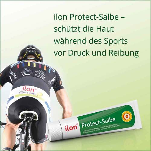 Ilon Protect Salbe - 2