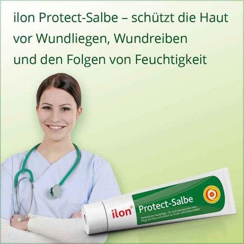 Ilon Protect Salbe - 3