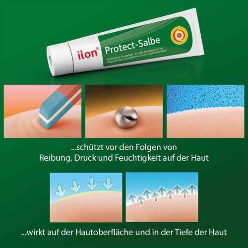 Ilon Protect Salbe - 4