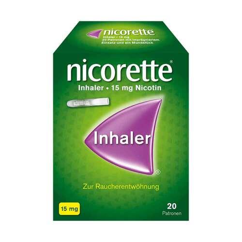 PZN 09267911 Inhalat, 20 St
