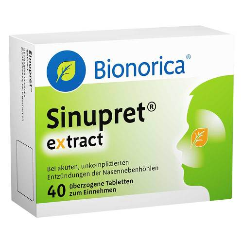 PZN 09285547 Überzogene Tabletten, 40 St