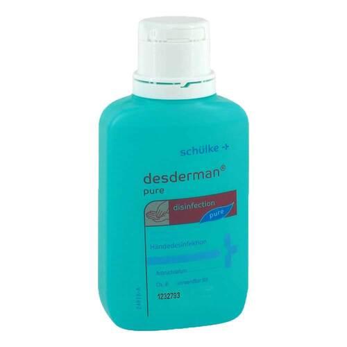 Desderman Pure Lösung - 1