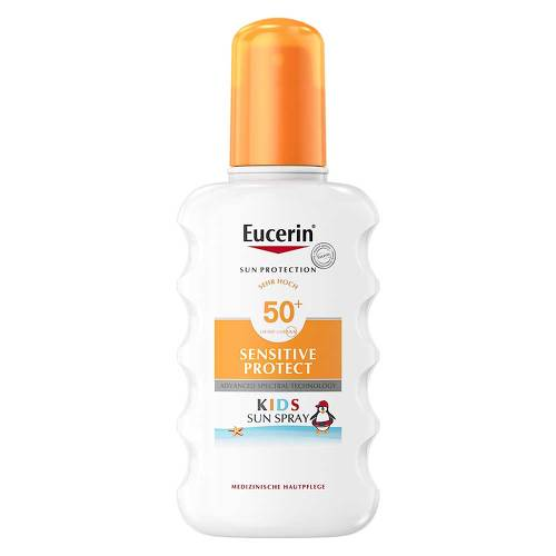 Eucerin Kids Sun Spray LSF 50+ - 1