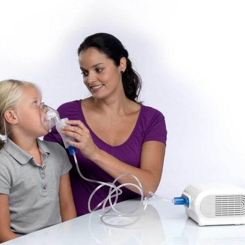 Omron C28P Compair Inhalationsgerät - 2