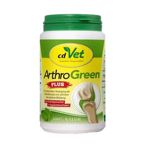 Arthrogreen plus (für Tiere) - 1