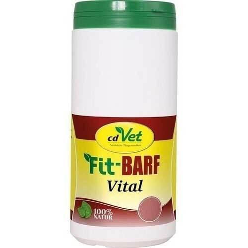 Fit-Barf Vital vet. (für Tiere) - 1