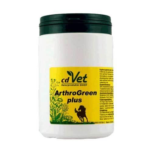 Arthrogreen plus Neu vet. (für Tiere) - 1