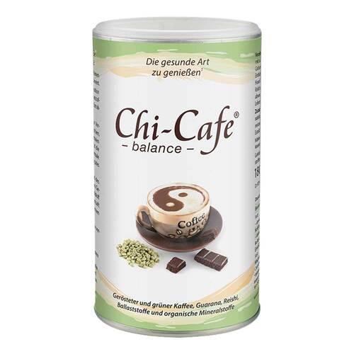Chi Cafe balance Pulver - 1