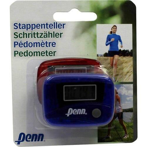 Schrittzähler Pedometer - 1