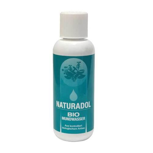 Naturadol bio Mundwasser - 1