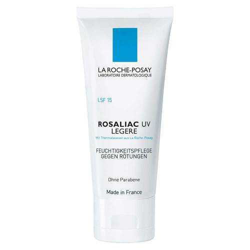 La Roche-Posay Rosaliac UV leichte Creme - 1