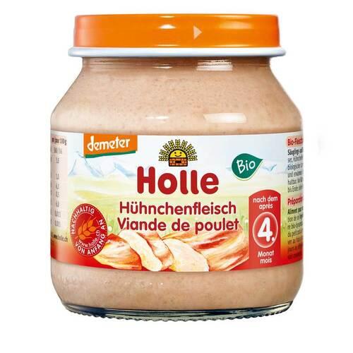 Holle Hühnchenfleisch - 1