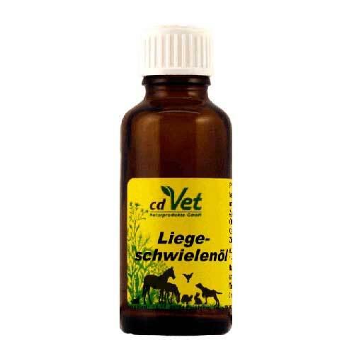 PZN 09460559 Öl, 50 ml