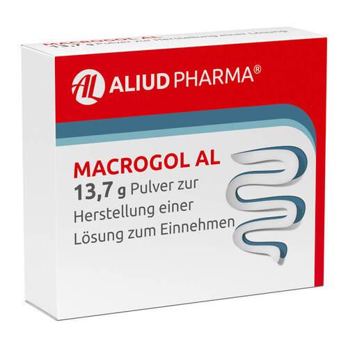 Macrogol AL Pulver zur Herstellung einer Lösung - 1