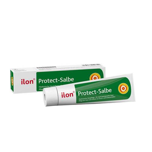 Ilon Protect Salbe - 1