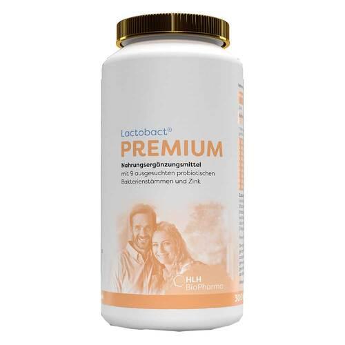Lactobact Premium magensaftresistente Kapseln - 1