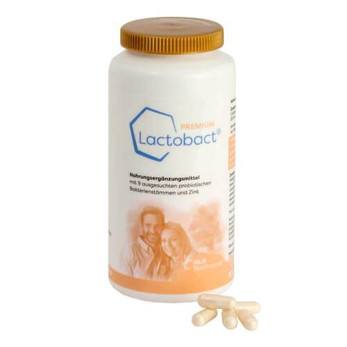 Lactobact Premium magensaftresistente Kapseln - 2
