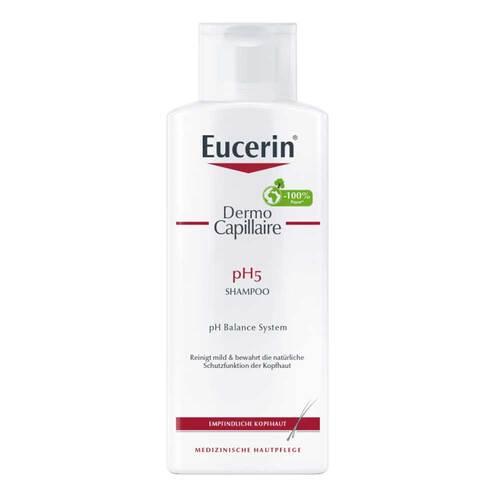 Eucerin DermoCapillaire pH5 Shampoo - 1