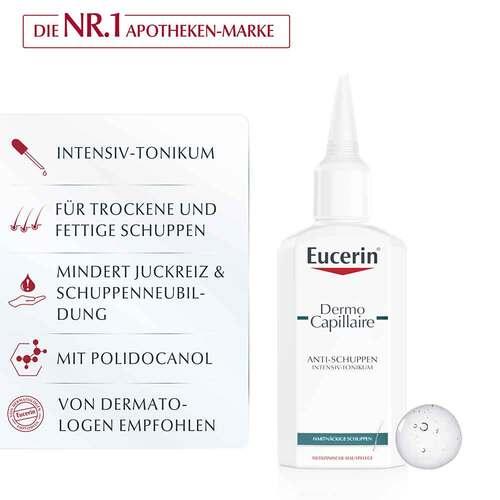 Eucerin DermoCapillaire Anti-Schuppen Intensiv Tonikum - 3
