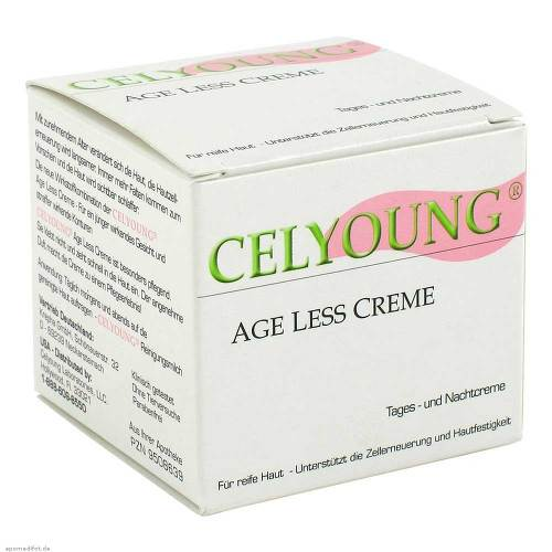 Celyoung age less Creme - 1