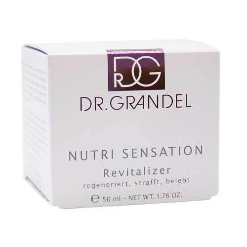 Grandel Nutri Sensation Revitalizer Creme - 1