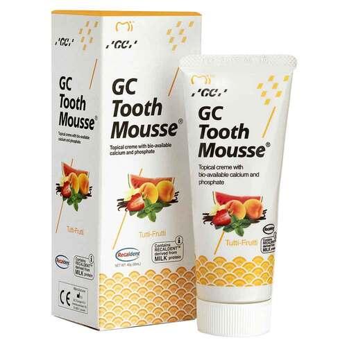 GC Tooth Mousse Tutti Frutti - 1