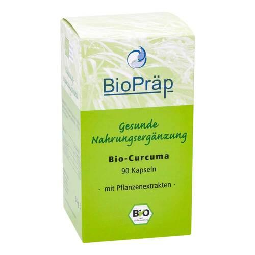 Bio-Curcuma Kps. - 1