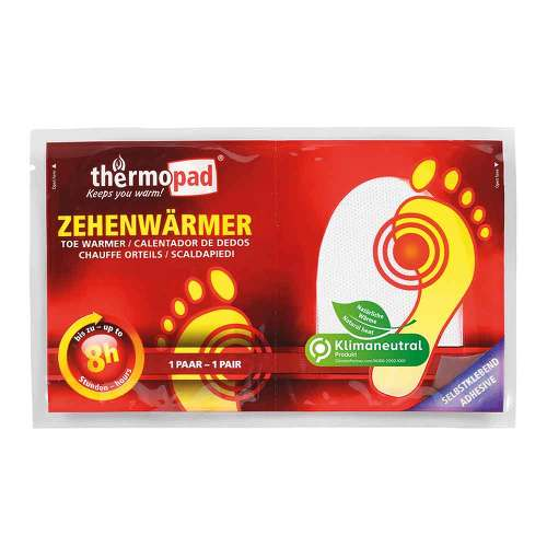 Thermopad Zehenwärmer - 2