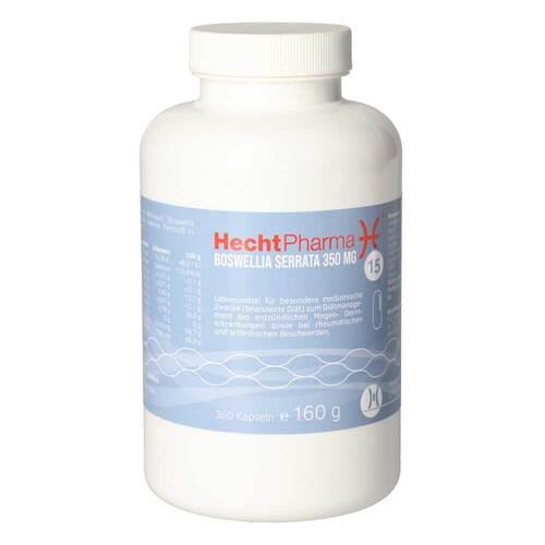 H 15 Weihrauchkapseln 350 mg - 1