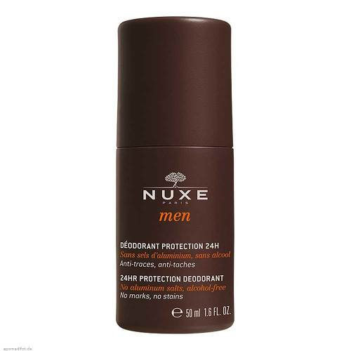 Nuxe Men Deodorant Protection 24 h - 1