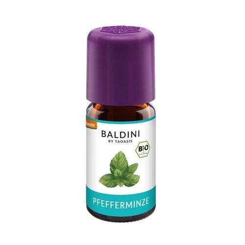 Baldini Bio-Aroma Pfefferminze Demeter - 1