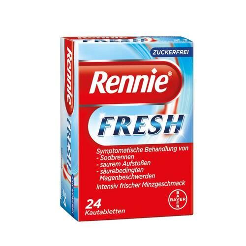 Rennie Fresh Kautabletten - 1