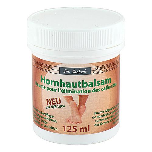 Hornhaut Balsam - 1