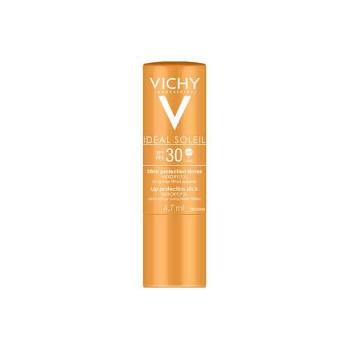 Vichy Capital Soleil Lippenstift LSF 30 - 1