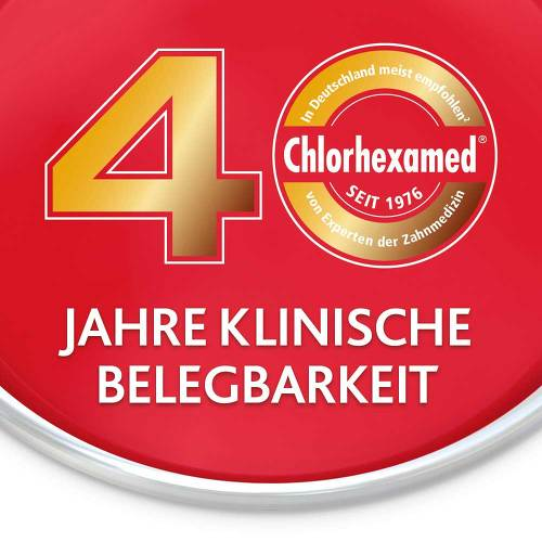 Chlorhexamed Forte alkoholfrei 0,2% Lösung - 4