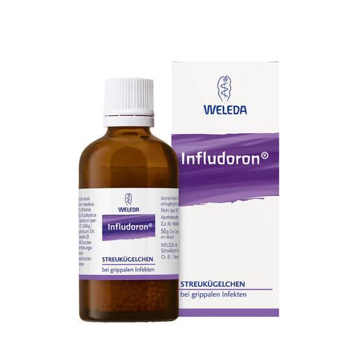 Infludoron Streukügelchen - 1