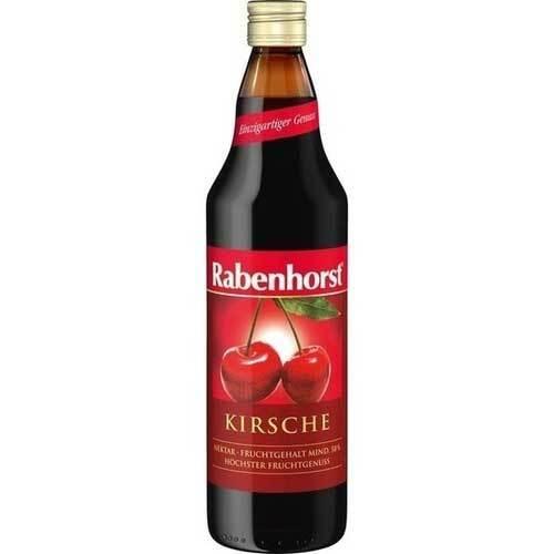 Rabenhorst Kirsch Nektar - 1