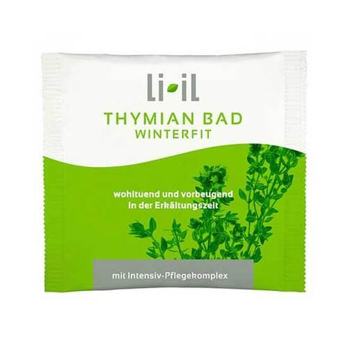 LI-IL Thymian Bad winterfit - 1