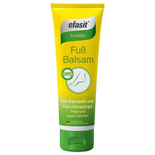 Efasit Classic Fußbalsam - 1
