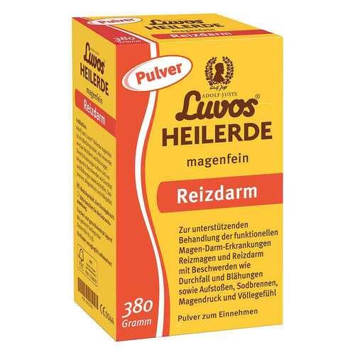 Luvos Heilerde magenfein - 1