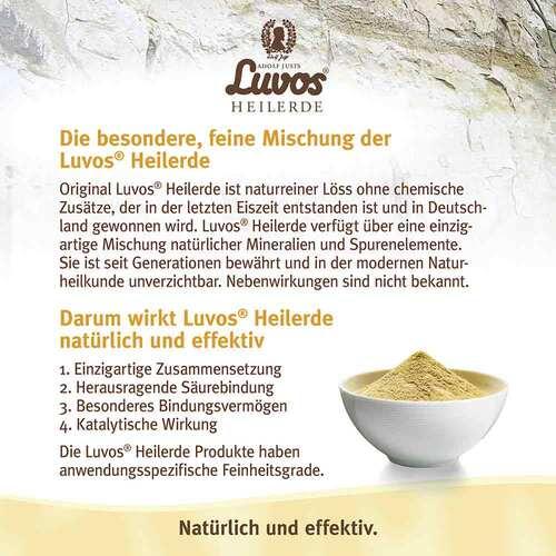 Luvos Heilerde magenfein - 3