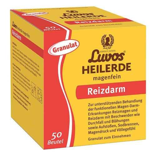 Luvos Heilerde magenfein in Beuteln - 1