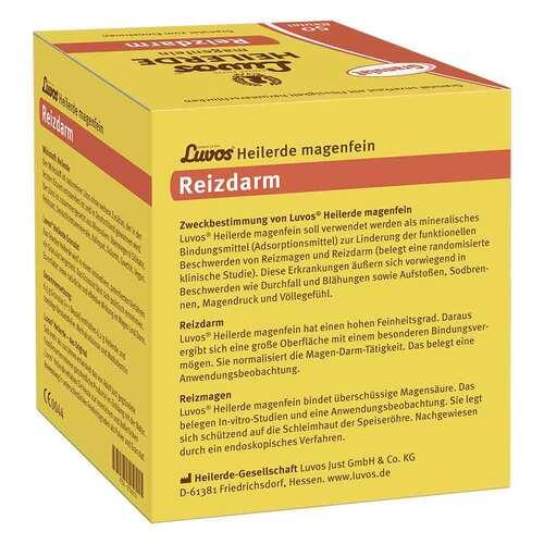 Luvos Heilerde magenfein in Beuteln - 2