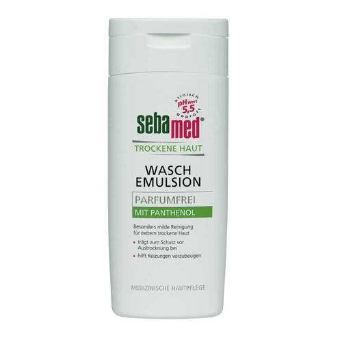 Sebamed Trockene Haut Parfumfrei Waschemulsion