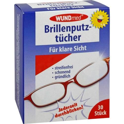 Brillenputztücher - 1